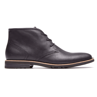 Ledge Hill 2 Chukka in Black