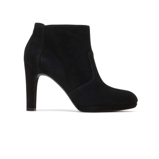 Seven To 7 Ally High Bootie in Black