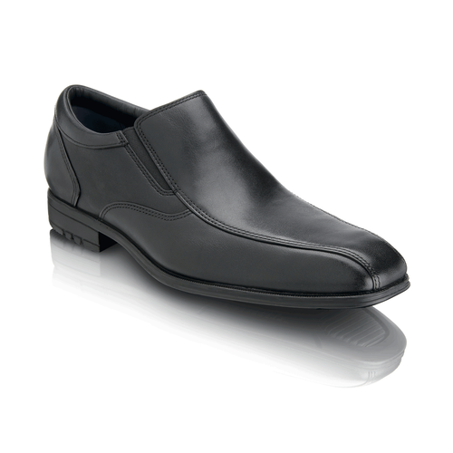 Fassler Men's Dress Shoes in Black