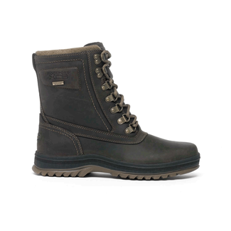 World Explorer High Boot in Brown