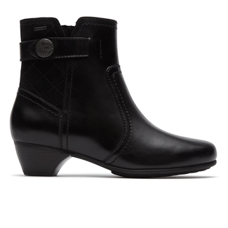 Provence Waterproof Patrina Boot in Black