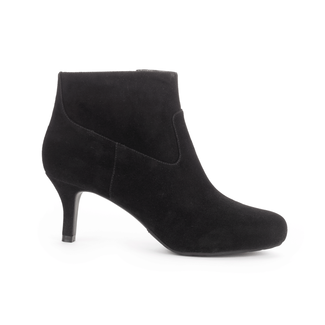 Seven to 7 Low Plain BootieSeven to 7 Plain Bootie, Women's Black Boots
