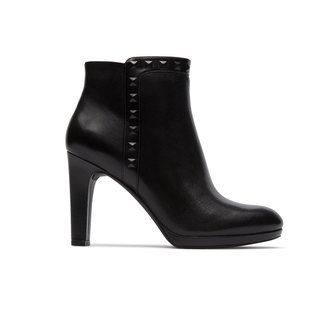 Seven To 7 Ally Stud Bootie in Black