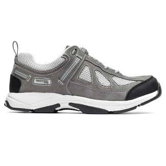 Rock Cove Lace Up , GREY