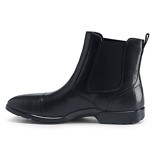 Total Motion Boot, Men's Black Boots