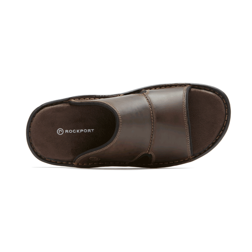 Kevka Lake Denross - Men's Brown Sandals
