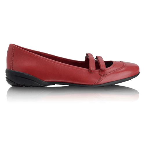 Laura Mary Jane - Women's Flats