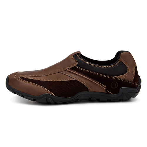 Bayfront Creek Casual Slip-On - Men's Casual Shoes