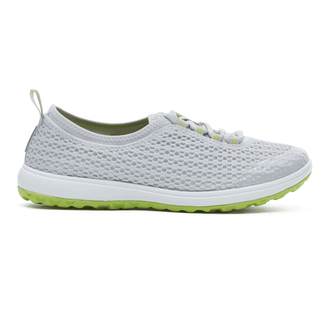 WALK360 Washable LaceupRockport Women's Light Gray WALK360 Washable Laceup