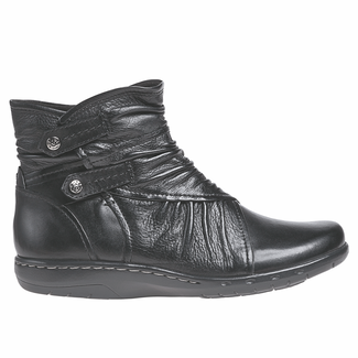 Cobb Hill® by Rockport® Pandora Side Zip Bootie