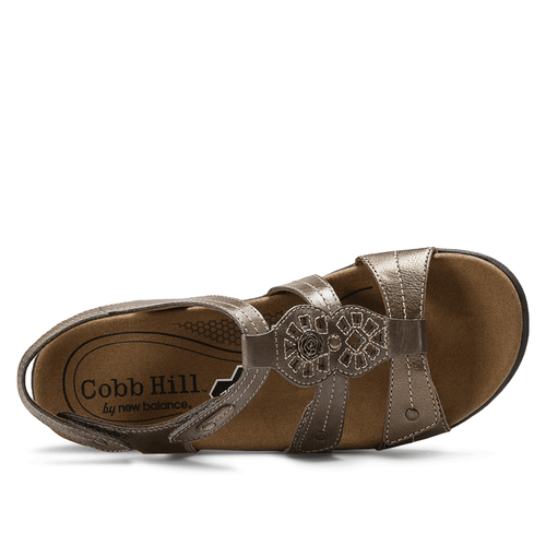 Revsoothe T Strap Sandal Cobb Hill By Rockport