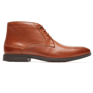 Style Connected ChukkaRockport® Style Connected Chukka