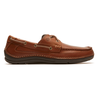 SebertSebert - Men's Chili Boat Shoes