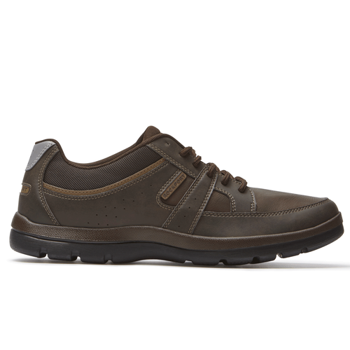 Get Your Kicks Blucher in Brown