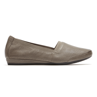 Cobb Hill Galway Perf Gigi in Grey