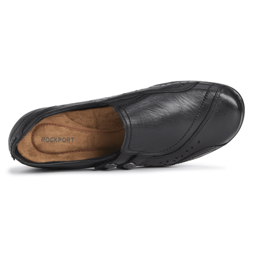 Cobb Hill Penny in Black