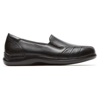 Power Comfort Faith Slip-On in Black