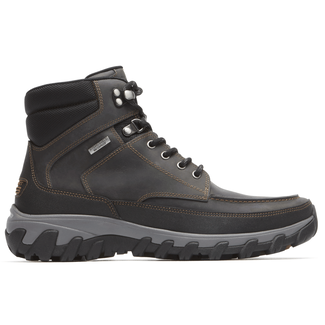 Cold Springs Plus Moc Toe Boot, CASTLEROCK GREY