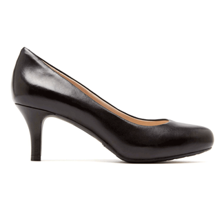 Seven to 7 Low Pump Women's Heels in Black