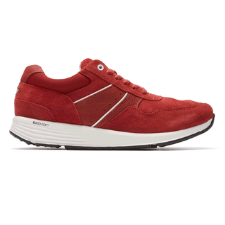 truStride Lace-UpRockport Men's Red truStride Lace Up