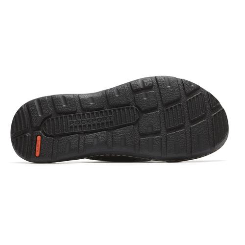 Darwyn Cross Band Slide Sandal Rockport 174 Comfortable Men