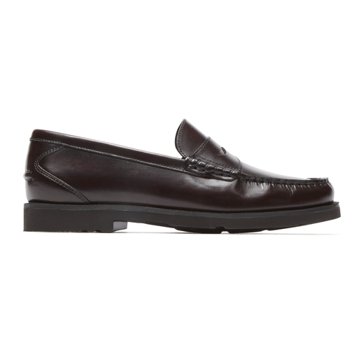 Modern Prep Penny Loafer in Brown