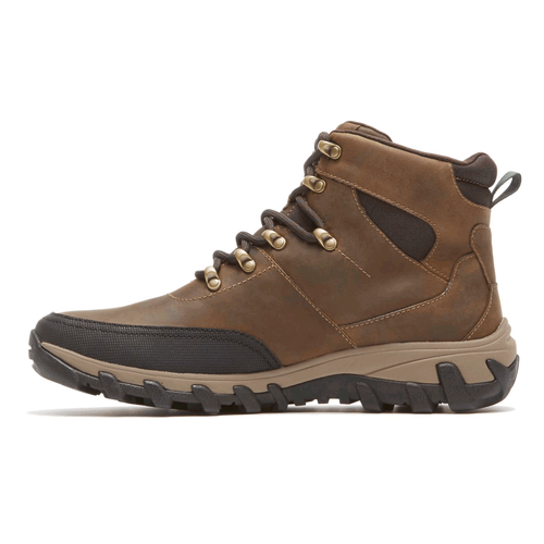 Cold Springs Plus Mudguard Boot Men's Boots in Brown