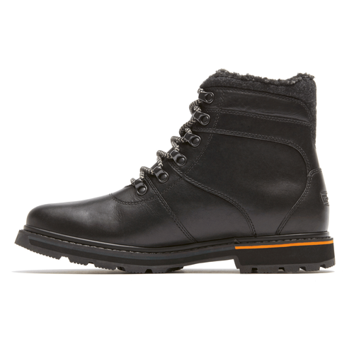 Trailbreaker Waterproof Alpine Boot Men's Boots in Black