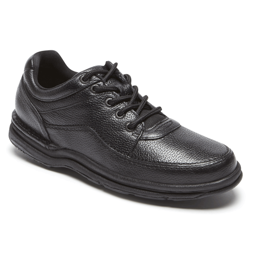 World Tour Men's Classic Men's Casual Shoes in Black