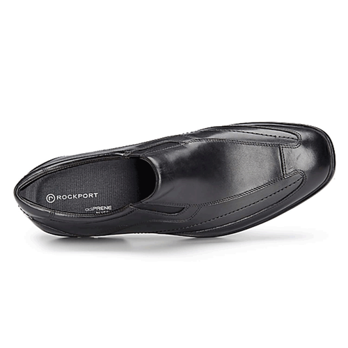 Business Lite Slip-OnBusiness Lite Slip On - Men's Black Dress Shoes