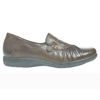 Paulette Cobb Hill by Rockport in Brown