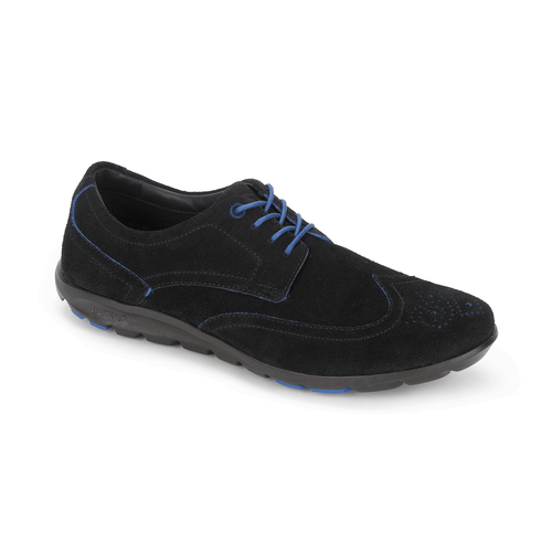 truWALKzero II Wingtip Men's Sneakers in Navy