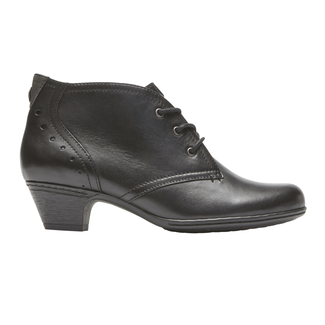 Cobb Hill Aria, BLACK LEATHER