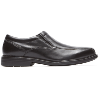 Charles Road Slip On in Black