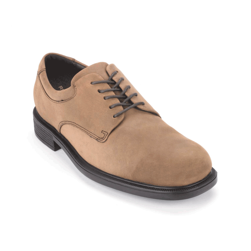 Margin Men's Dress Shoes in Grey
