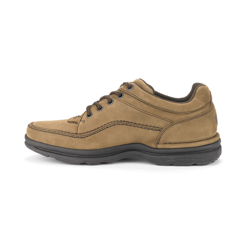 World Tour Men's Classic Men's Casual Shoes in Brown