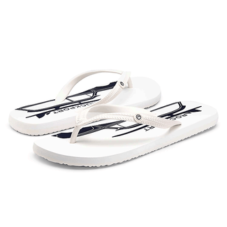Beach Day Sandal Men's Sandals in White