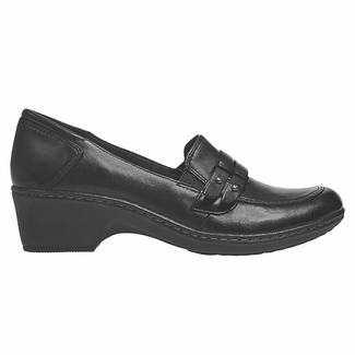 Deidre Cobb Hill by Rockport in Black