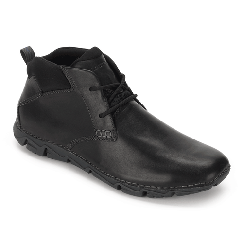 RocSports Lite 2 Chukka Men's Boots in Black