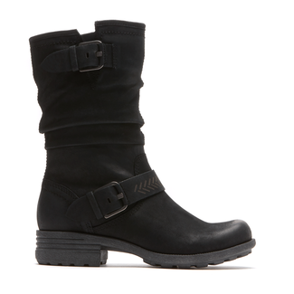 Brooke Cobb Hill by Rockport in Black