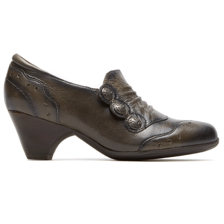 Denise Cobb Hill by Rockport in Grey