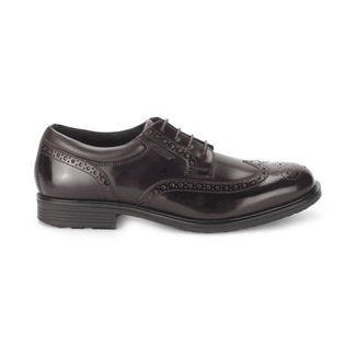 Essential Details Waterproof WingtipEssential Details Waterproof Wingtip - Men's Redwood Dress Shoes