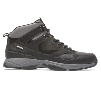 XCS Sawyers Boot, DARK GREY