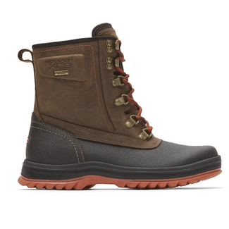 World Explorer High Boot, BROWN