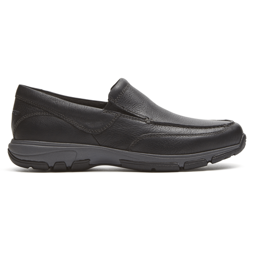 Make Your Path Waterproof Slip-On, BLACK II