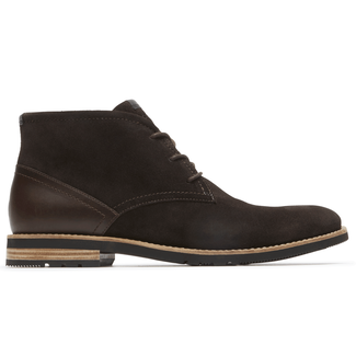 Ledge Hill 2 Lace Up Chukka in Brown