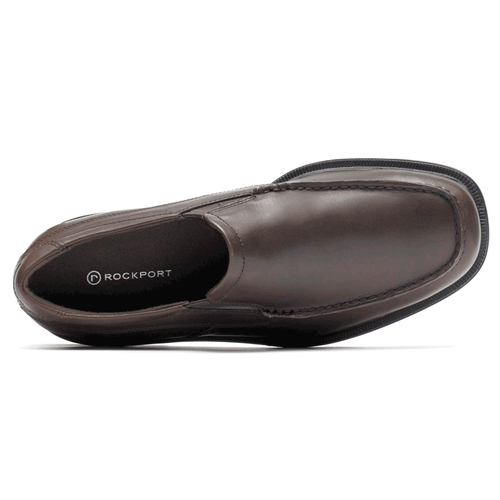 Rolle Men's Dress Shoes in Brown