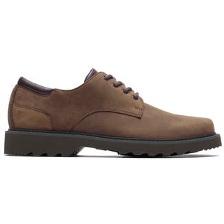 Northfield - Men's Bronze Dress Shoes