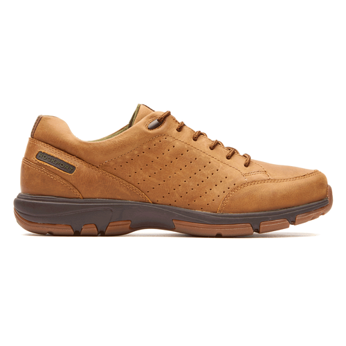 Make Your Path Lace Up Men's Sneakers in Brown