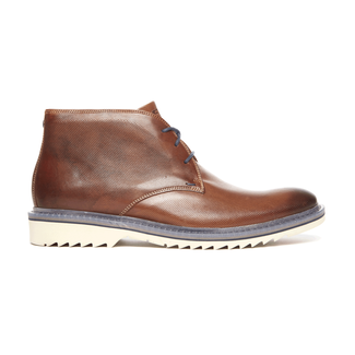 Jaxson Chukka, BROWN LE 3